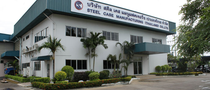 SCMT) Steel Case Manufacturing   About us